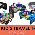 Best Car Seat Travel Tray