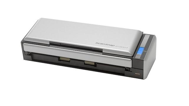 Best portable scanner