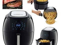 gowise air fryer review  GoW