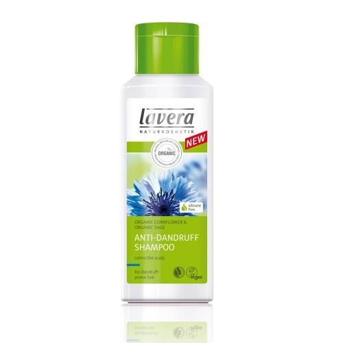 Color safe dandruff shampoo