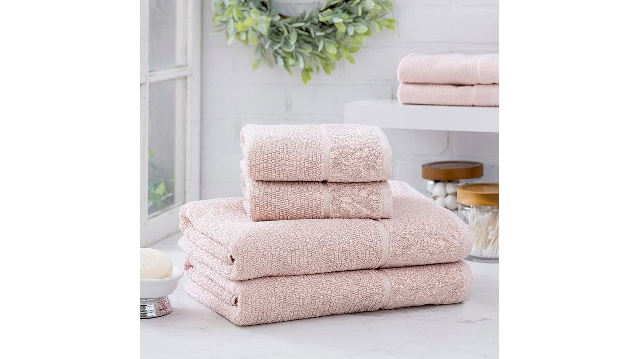 Best Top 10 Turkish Luxury Towel For 2021 Top Rated Best Turkish Luxury  Towel - YouTube