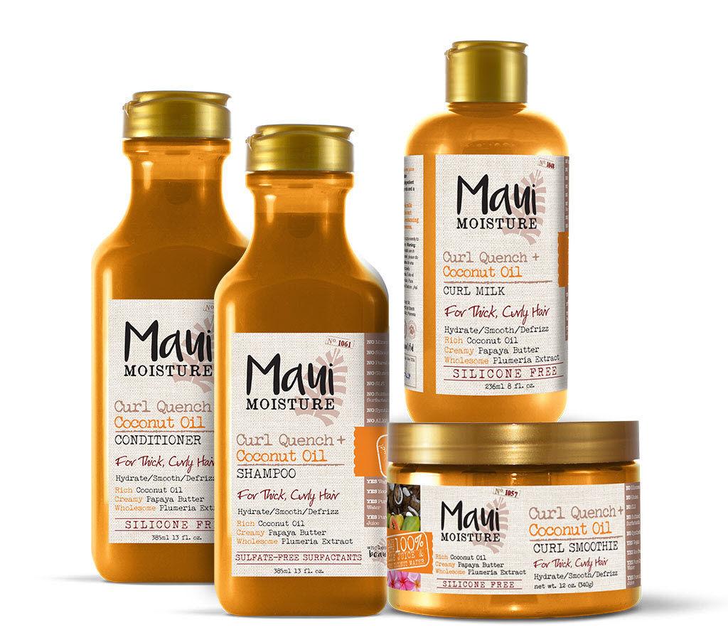 Product Test: Maui Moisture | Deb's Retail Details | stltoday.com