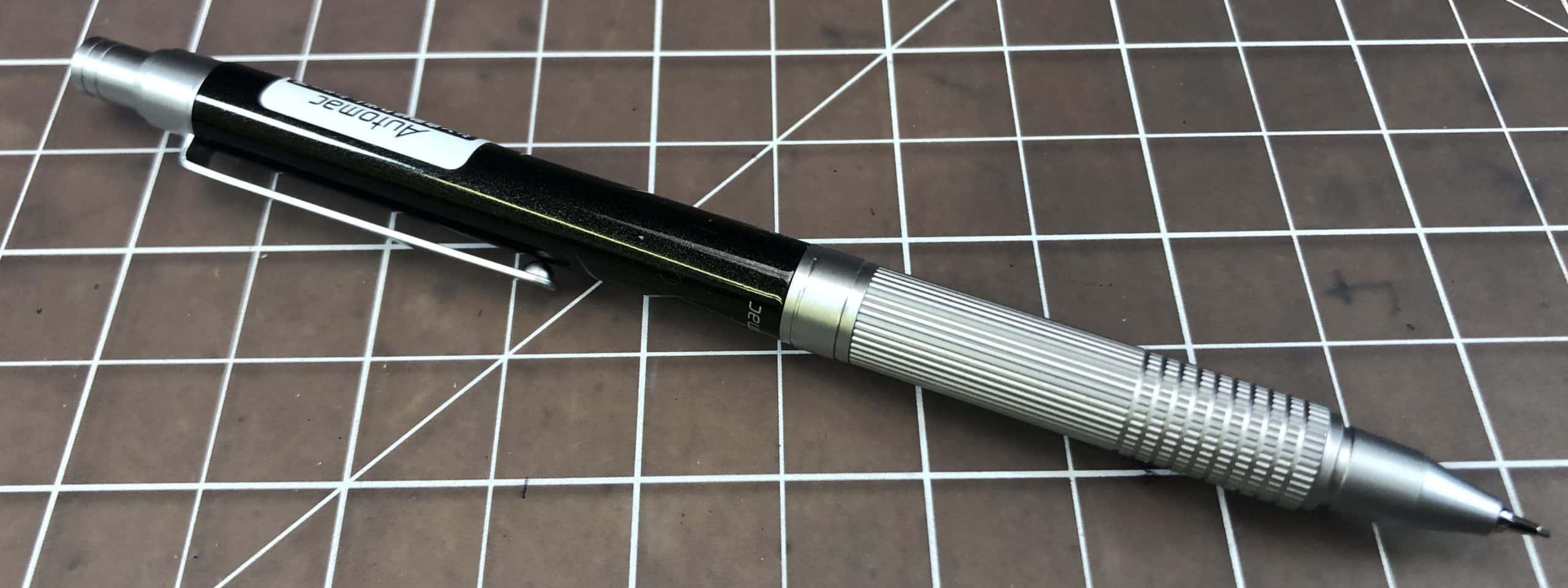 Pilot Automac Mechanical Pencil | Unsharpen